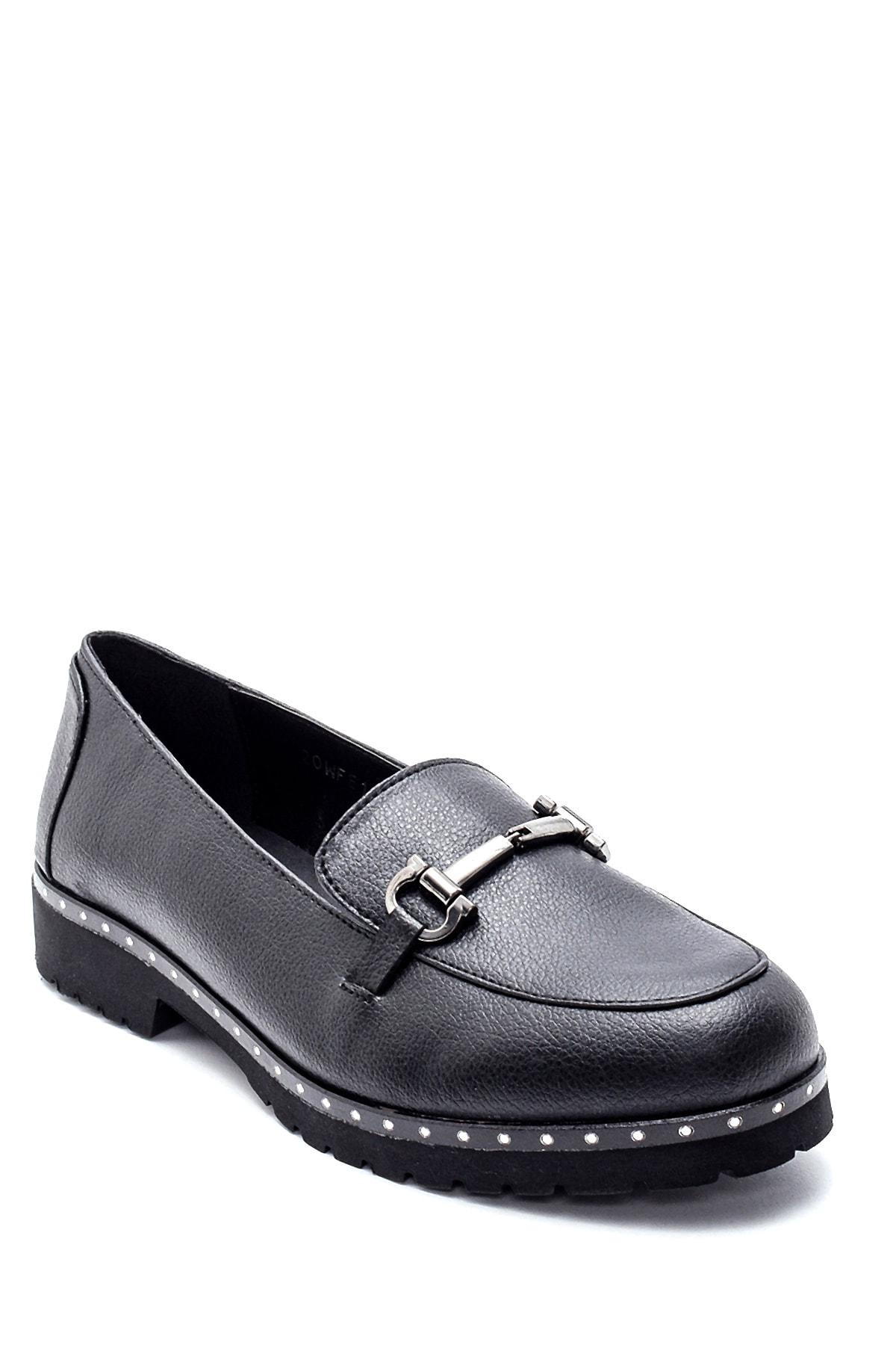 Derimod Kadın Loafer 2