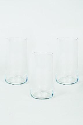 Rakle Avantgarde 3'lü Meşrubat Bardağı Seti 540 Cc