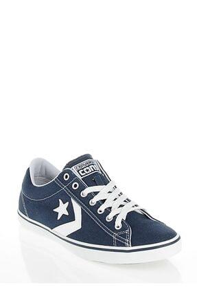 converse Unisex Lacivert Sneaker
