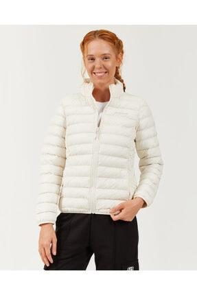 SKECHERS Outerwear W Lightweight Jacket Kadın Birch Mont