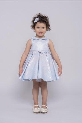 Pamina Kız Çocuk Parti Elbisesi