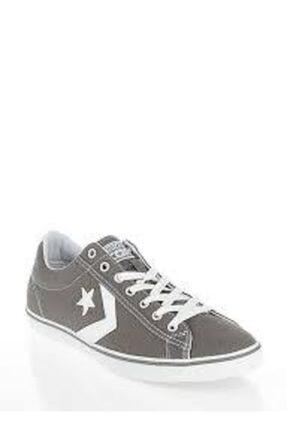 converse Erkek Gri Sneaker