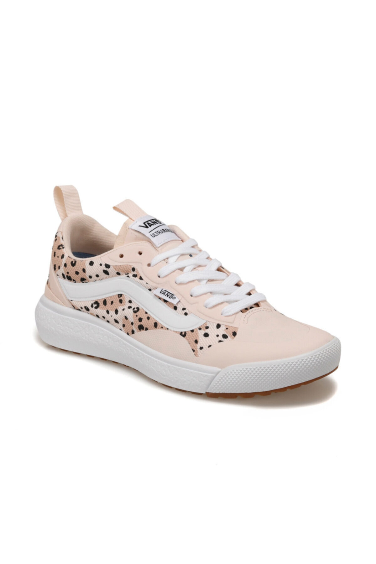 Vans UA ULTRARANGE EXO Pembe Erkek Çocuk Sneaker Ayakkabı 100583577 1