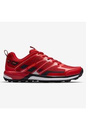 Lescon Trail Axis Kırmızı Yürüyüş Koşu Erkek Spor Ayakkabı