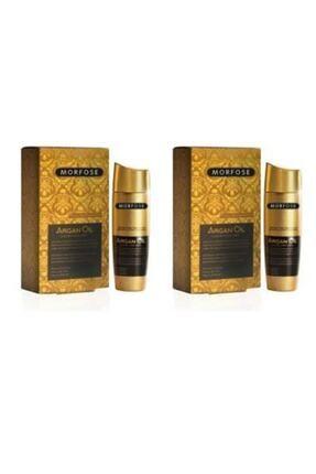Morfose Luxury Hair Care Bitkisel Argan Yağı 100 ml 2 Adet