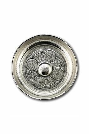 BİTERSE - Otantik Hamam Tası Gümüş Renk