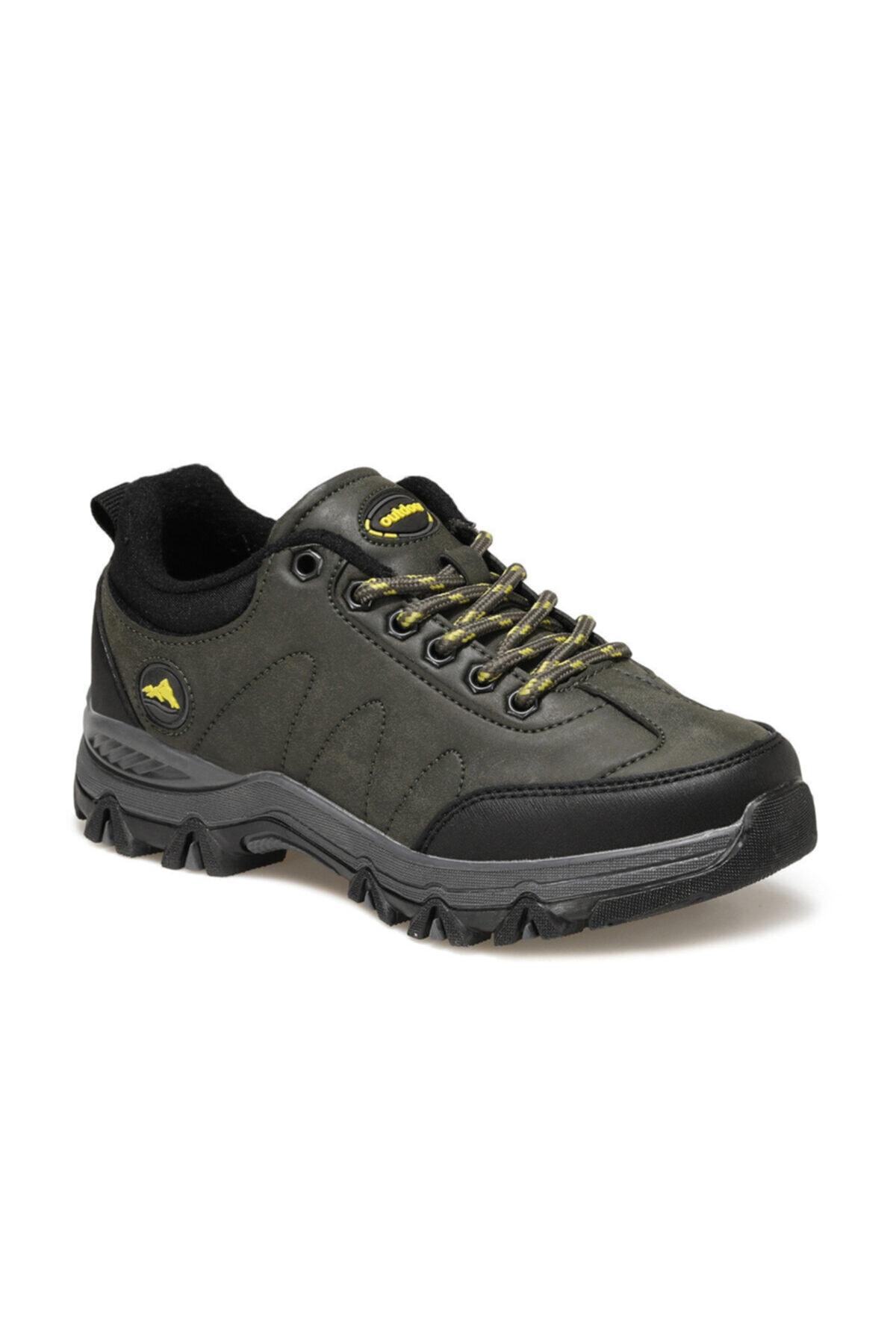 Butigo 20K-008 Bej Kadın Spor Ayakkabı 100579040 2
