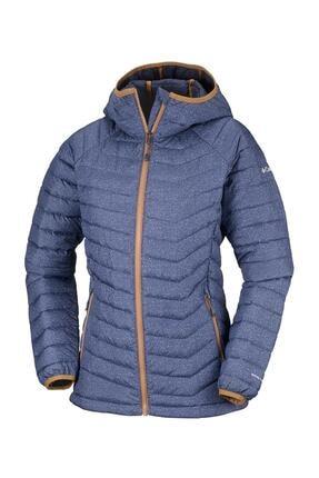 Columbia Powder Lite Hooded Kadın Ceket
