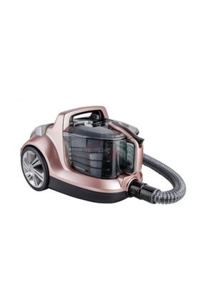 Fakir Veyron Turbo Xl Rose 750 W Toz Torbasız Süpürge