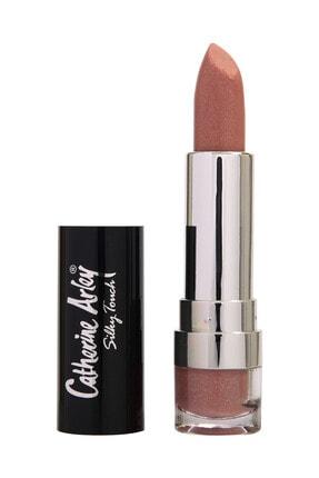 Catherine Arley Shining Transparent Lipstick -turuncu 702- (Işıltılı Transparan Ruj) - 2002