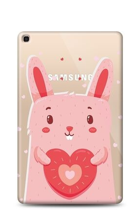 MobilCadde Samsung Galaxy Tab A 8.0 T290 Bunny Kılıf