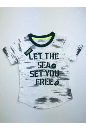 NK Erkek Çocuk Tişört
