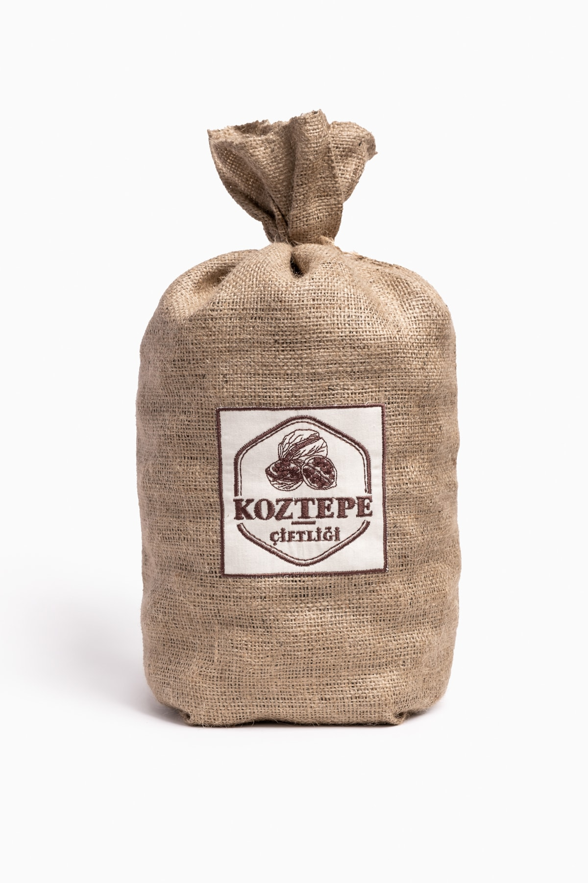 Koztepe Çiftliği Yerli Tohum Kabuklu Ceviz 2,5 Kg 2