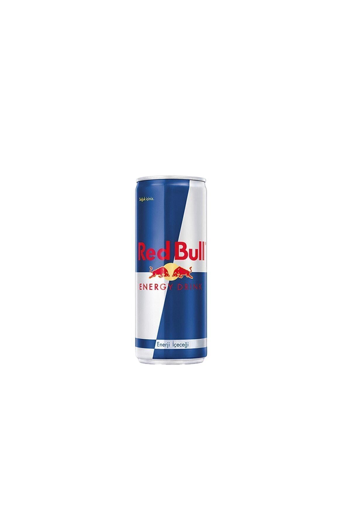 Red Bull Enerji Içeceği, 250 ml (24'lü Paket, 24x250 ml) 2