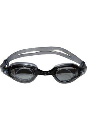Delta 10 Adet Lüks Kutulu Yüzücü Gözlüğü (Siyah)