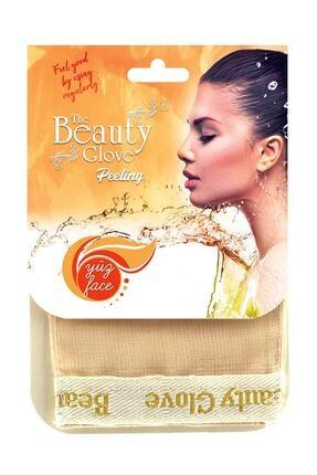 The Beauty Glove %100 Ipek Kese Yüz Için