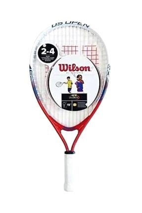 Wilson Us Open 19 Jr Tenis Raketi