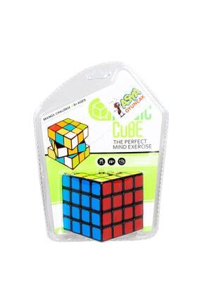 Asya Rubik Zeka Küpü 4x4