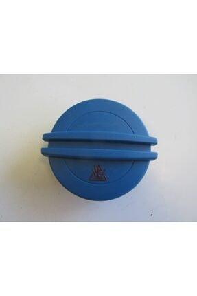 Valeron. 2001-2007 Skoda Fabıa Radyatör Yedek Su Depo Kapağı Mavi Oem No: 3b0121321