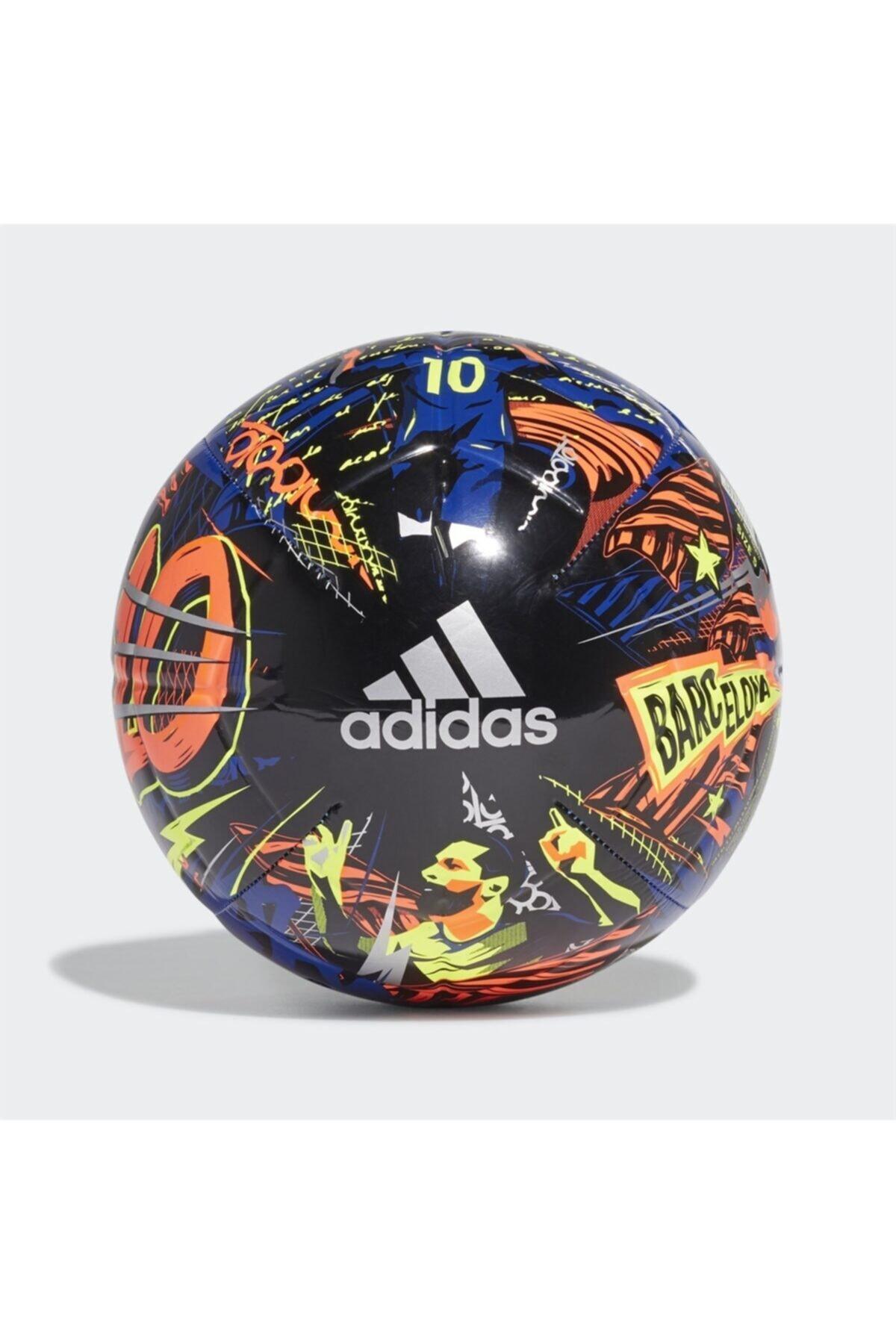 adidas Messı Clb Erkek Futbol Topu 1