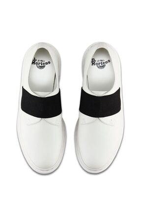 Dr. Martens Kadın Beyaz Casual Ayakkabı 181DRMEAYB23454100_D100