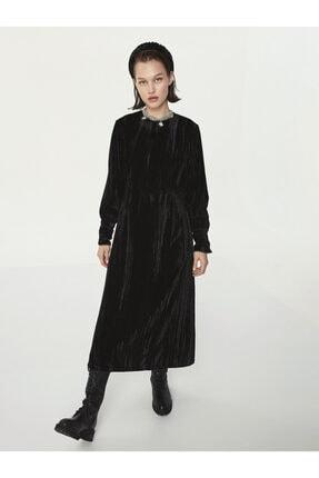 Twist Kadife Elbise