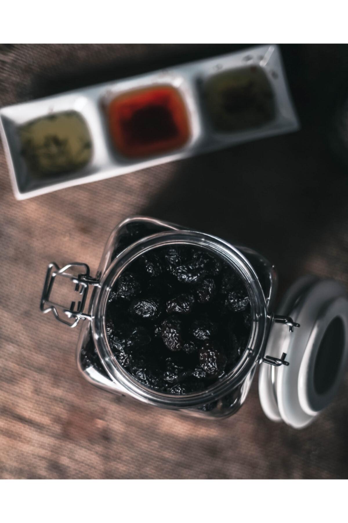 Foze Az Tuzlu Kuru Sele Siyah Zeytin 1300 gr 2