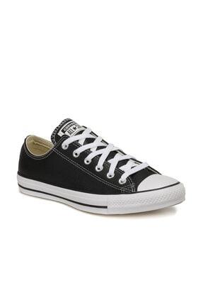 converse Chuck Taylor All Star Siyah Erkek Sneaker Ayakkabı