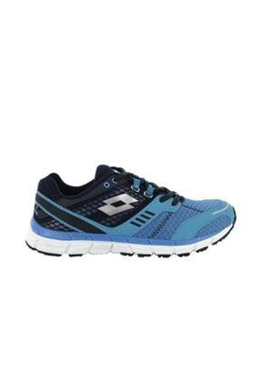 Lotto Erkek Mavi Koşu Antrenman Ayakkabısı R6765
