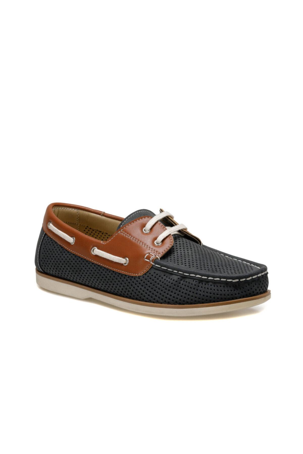 OXIDE MRB73 Lacivert Erkek Ayakkabı 100518291 1