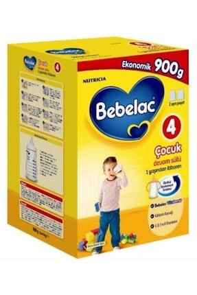Bebelac 4 900gr | +1 Yaş Çocuk Devam Sütü
