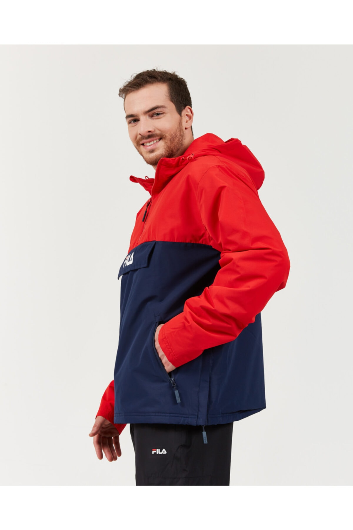 Fila Erkek Sweatshirt 2