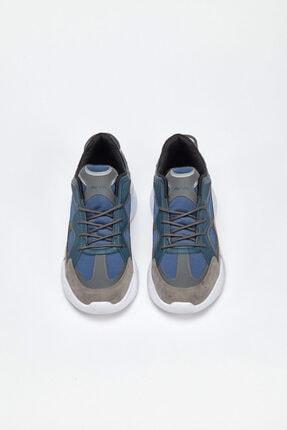 Avva Erkek Indigo Spor Ayakkabı A02y8018