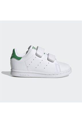 adidas Stan Smith Cf Çocuk Günlük Spor Ayakkabı