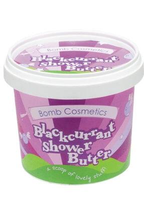 Bomb Cosmetics Blackcurrant Temizleyici Duş Kremi 320g