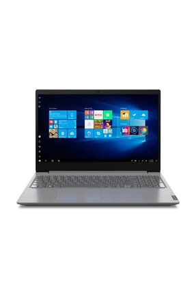 "LENOVO 82c500rbtx Intel Core I7-1065g7 8gb 1tb+256gb Ssd 15.6"" Fhd Fhd Win10h Dizüstü Bilgisayar"
