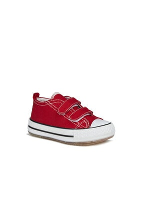 Vicco Pino Çocuk Kırmızı Spor Ayakkabı