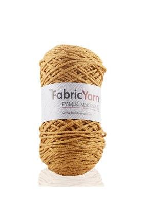 The Fabric Yarn Hardal Pamuk Makrome Ip