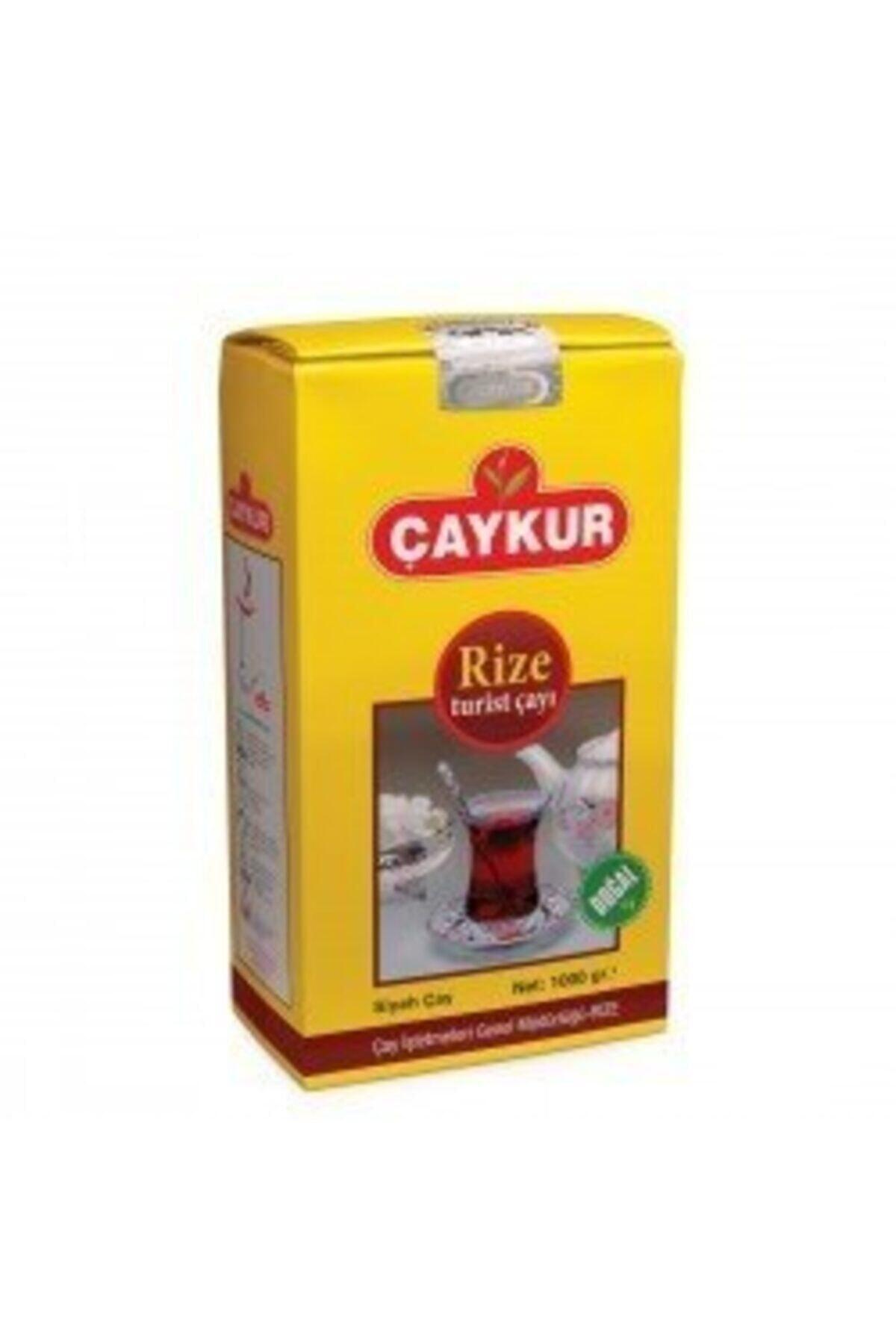 Çaykur Rize Turist Çay 1000gr 2