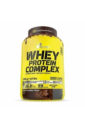 Olimp Whey Protein 2200 gr - Çikolata