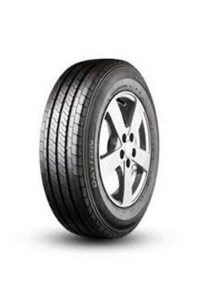 Dayton 205/65r16c 107/105t Van Yazlık Bridgestone Lastik Üretim Yılı 2018