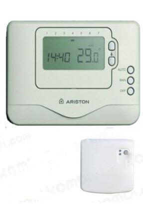 Ariston Kablosuz Oda Termostatı (Tüm Kombilerine Uyumlu)