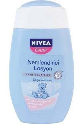 Nivea Baby Nemlendirici Losyon 200 ml