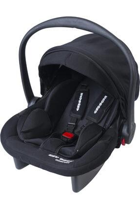 ESY LİNE Siyah Bebek Taşıma Puseti Ve Ana Kucağı
