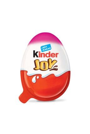 Kinder Joy Kızlara Özel Çikolata 8 Adet