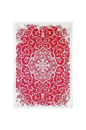 Pierre Cardin Halı Kırmızı Optimiste Halı E204a 160x230