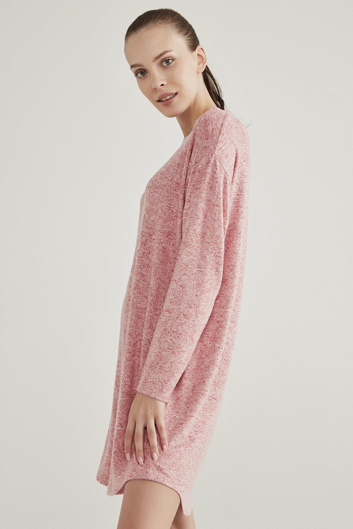 Penti Pembe Melanj Pink Feeling Elbise 2