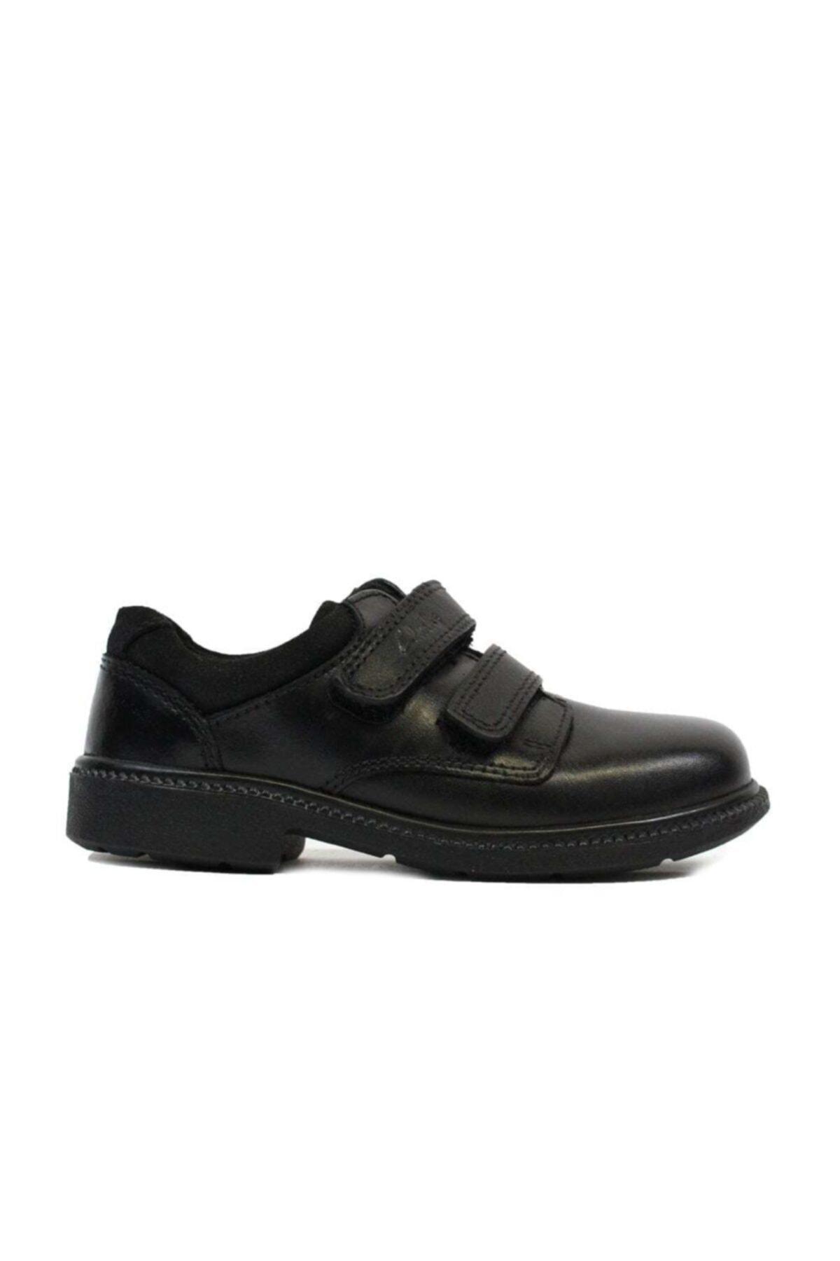 CLARKS Erkek 2-6 Yaş Çocuk Ayakkabısı Tam Ortopedik 1