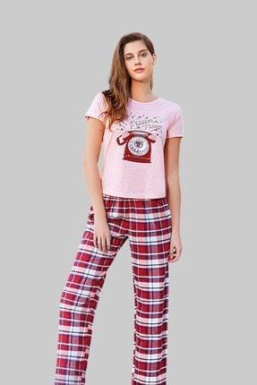 Berrak Bayan Pijama Takım