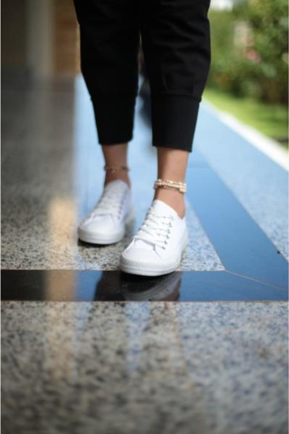 ESPARDİLE Kadın Spor Ayakkabı 1